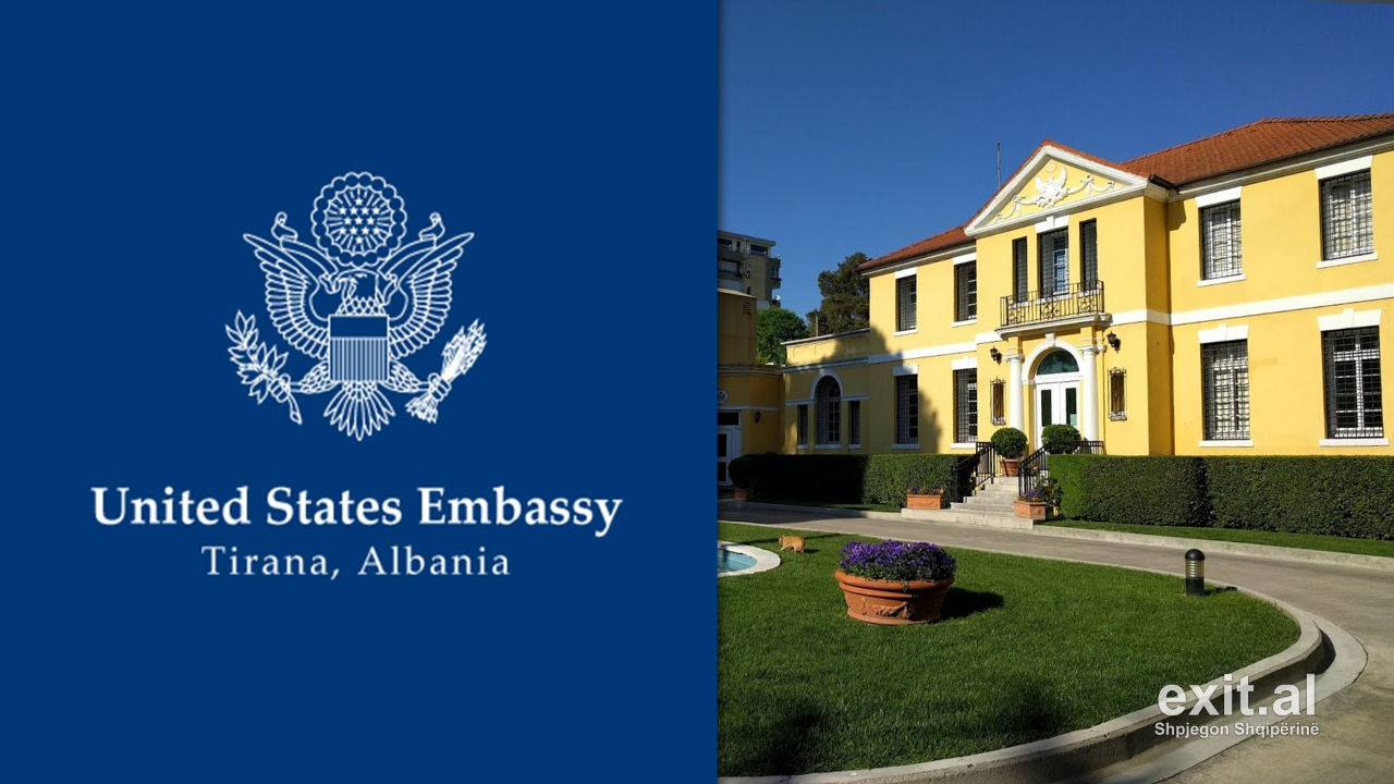 Tomorrow Might Be the Last Flight Out of Albania for U.S. Citizens, Warns the U.S. Embassy