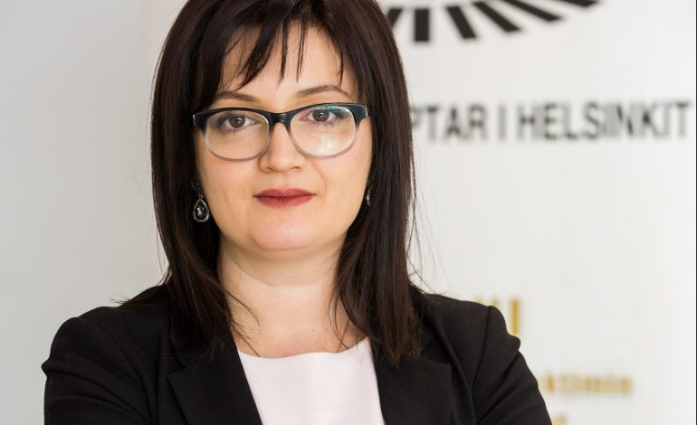 Helsinki Committee: ONM Violates Constitution with Dissenting Opinion in Sevdari Case