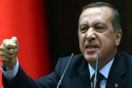 Turkey Continues Crackdown on Media, Education, and Human Rights