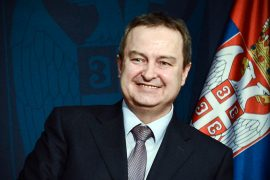 Serbia Elects Ivica Dacic As Its Parliament Speaker