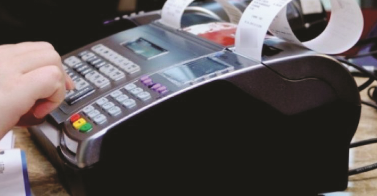 Tax Authorities Force a New POS System in Businesses