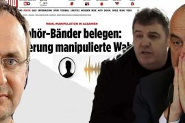 Bild and Peter Tiede Ignore Legal Letter from Rama's Lawyer