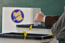 US Calls for Fair Elections in Kosovo
