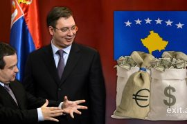 Serbia's Kosovo 'Derecognition' Campaign Unravelling as Corruption Scandals Mount