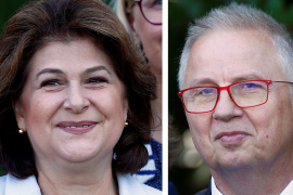 Hungarian and Romanian Nominees for European Commission Rejected by European Parliament Committee