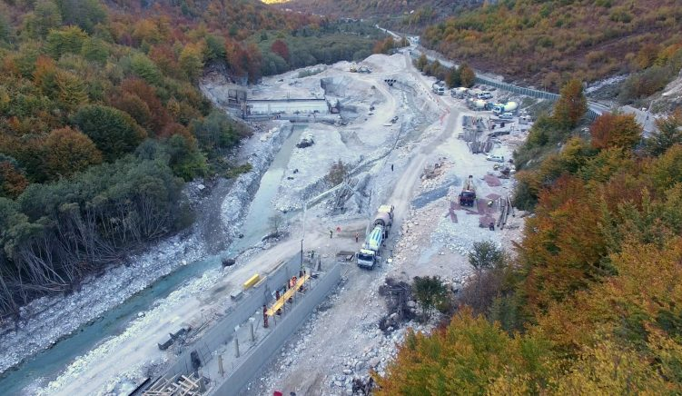 Albania: Concerns over Increased Number of HPP Concessions