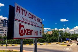 ODIHR Report Not A Victory For Albanian Media