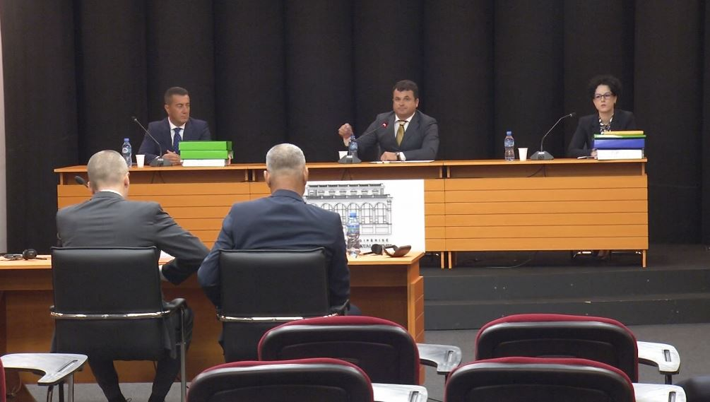 Appeal Chamber Dismisses Head of Durres Appeal Prosecution Office