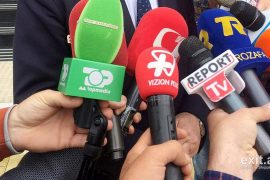Covering Crises: Earthquakes and COVID-19, the Psychological Impact on Albanian Journalists