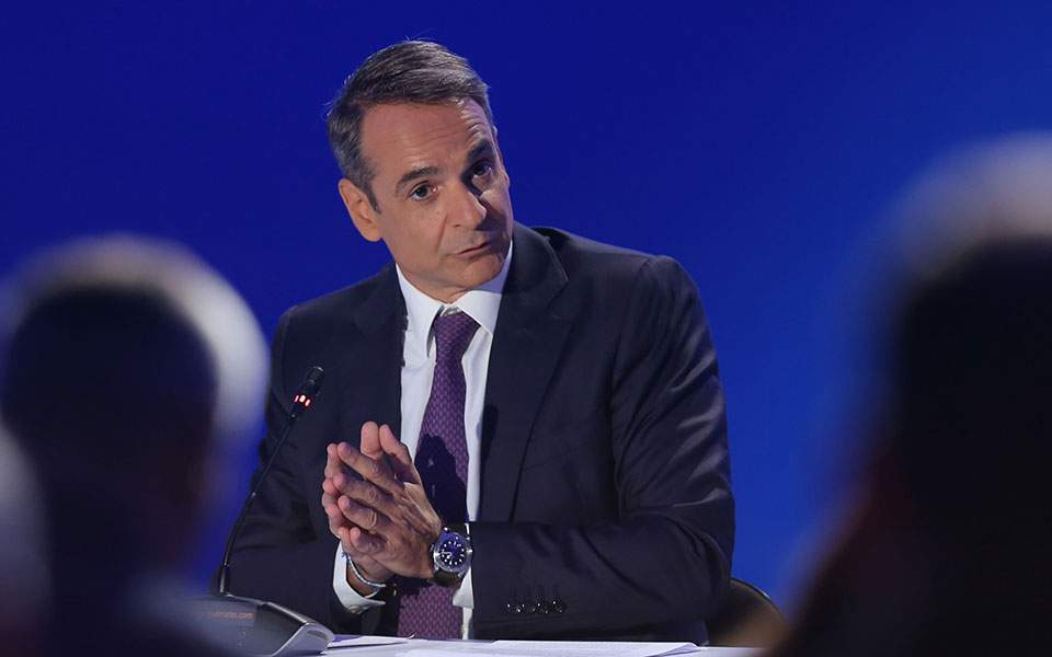 Mitsotakis Warns of a Possible Greek Veto on Albania's EU Accession Talks