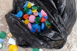 Tirana is 4th Biggest Contributor of Waste Plastic to the Mediterranean