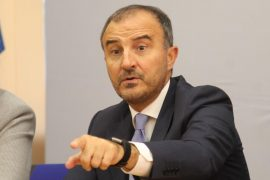 Soreca: Albania's Draft Media Law Not Compliant with EU Standards
