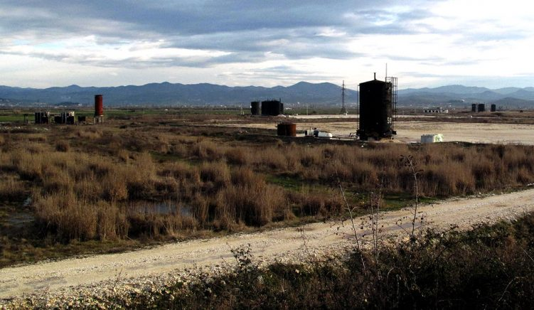 Chinese–Owned Oil Firm to Be Investigated for Abuse of Market Power in Albania