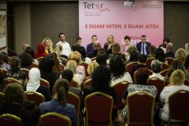 Breast Cancer Awareness Initiative Launched by Democratic League of Albanian Women