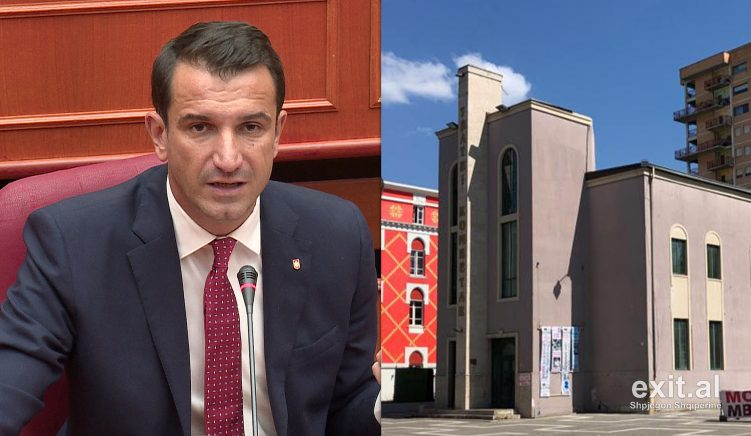 """Article Pulled after Revealing Tirana Municipality """"Not Informed"""" about National Theater Tender"""