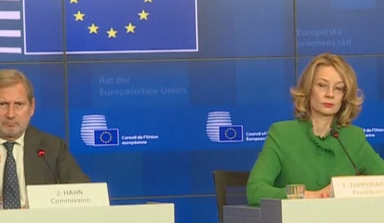 No Consensus – Three EU Countries Oppose Accession Talks with Albania and N. Macedonia
