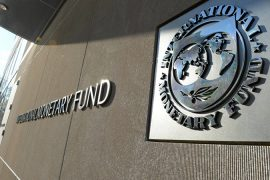 IMF Forecasts Albania's Economy to Shrink by 5% in 2020