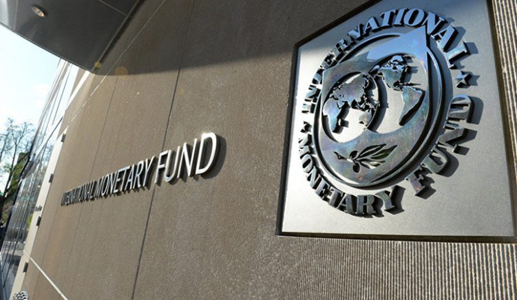 International Monetary Fund Foresees Even Deeper Economic Recession