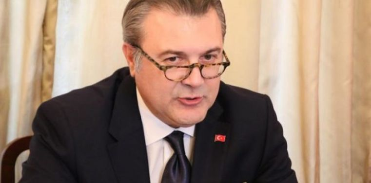 Turkish Ambassador Urges Albania to Take a Stand on Nagorno-Karabakh Conflict