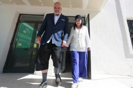 Alice's Guide to Albanian Politics: Six Things We Learned This Week