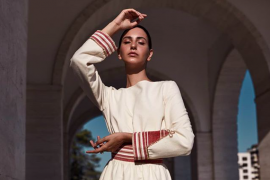 Amargi – Albanian Ethnography Meets High Fashion