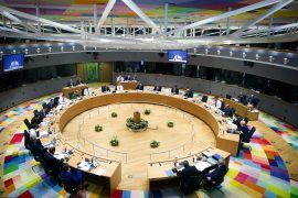 European Council Conclusion on Enlargement Leaves Albania and N. Macedonia in Limbo