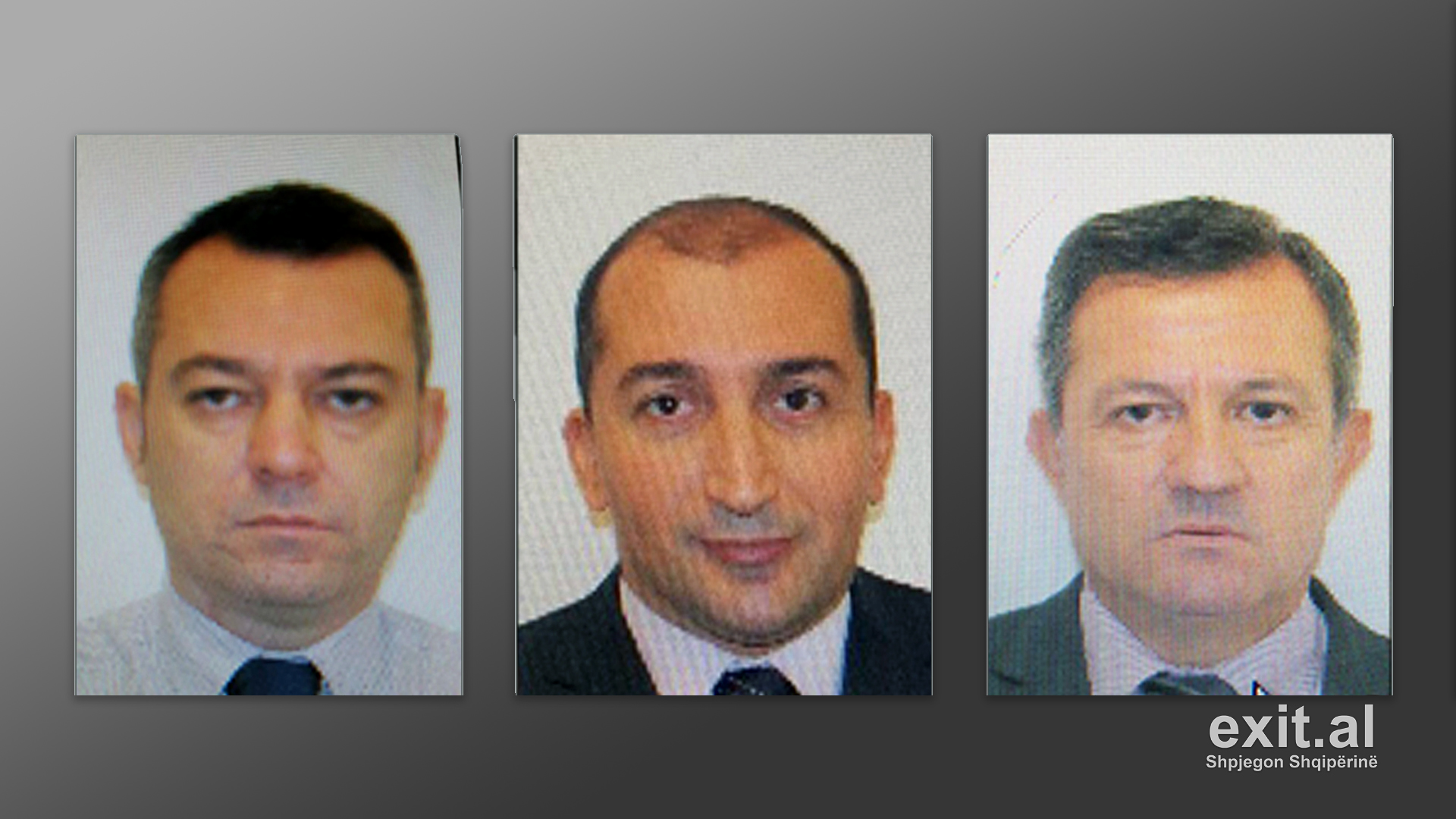 Three Appeals Court Judges Sentenced for Corruption