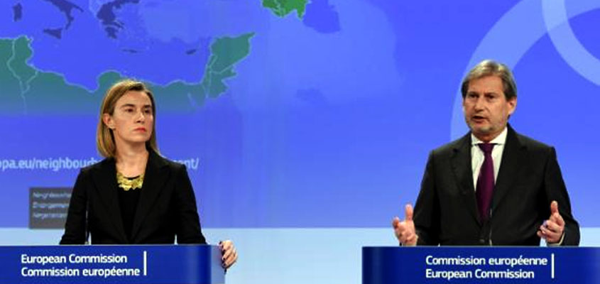 European Commission Refuses to Defend Independent Judiciary
