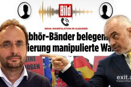 Little Chance of Success for Rama's Lawsuit against Bild