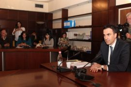 KLP Ranks Candidates for General Prosecutor, Olsian Çela First