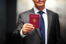 Could Albania Be About to Start Selling Citizenship?