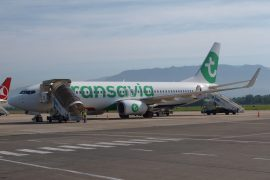 Transavia Cancels Direct Flights from Amsterdam to Tirana