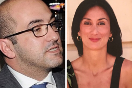 Businessmen Linked to Maltese Government Arrested in Connection with Daphne Caruana Galizia Assassination