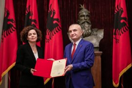 Venice Commission Sides with Albanian President on Constitutional Judge Appointment