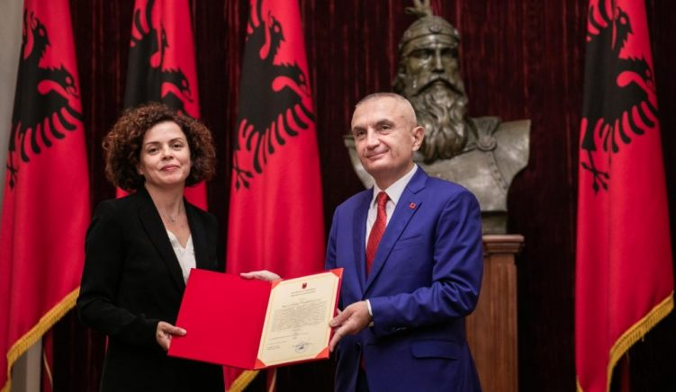 Venice Commission Supports Albanian President on Appointment of Constitutional Judges