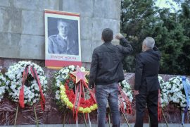 Albania Can Only Move On from Communism Once It Has Dealt with the Past