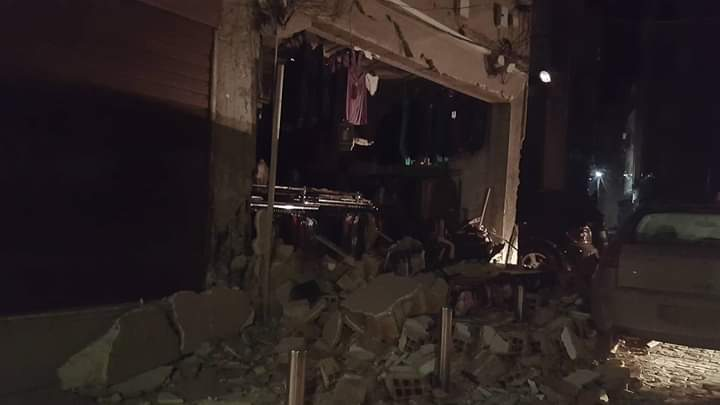 (Updated) 7 Dead and Hundreds Injured from the Earthquake in Albania