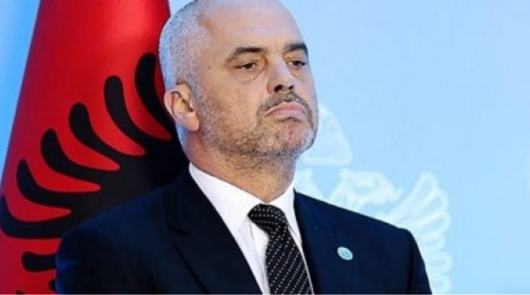 EU Delegation in Albania Does Not Support Rama's Cash for Passports Scheme