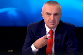 President Ilir Meta Has Reservations About 2020 Budget
