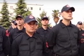 Illyrian Guard Has De Facto Nationalized Security Services