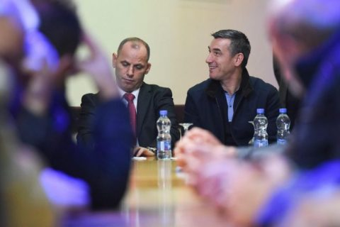 Kosovo Ex-Speaker of Parliament and Mayor Summoned for Questioning by Special Court