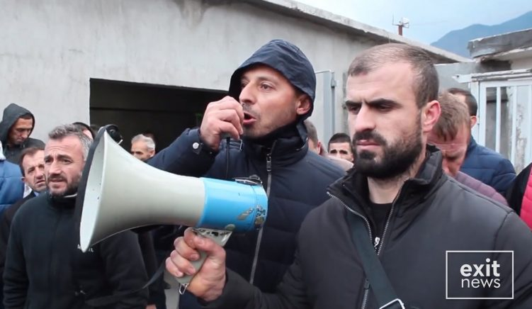 Explaining Albania: What's Going On with the Miner's Strikes?