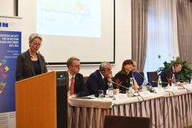 CoE Freedom Without Hate Conference: Internationals Resolute In Concerns Over New Media Law