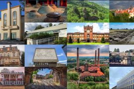Albanian National Theater Shortlisted for 7 Most Endangered Heritage Sites in Europe