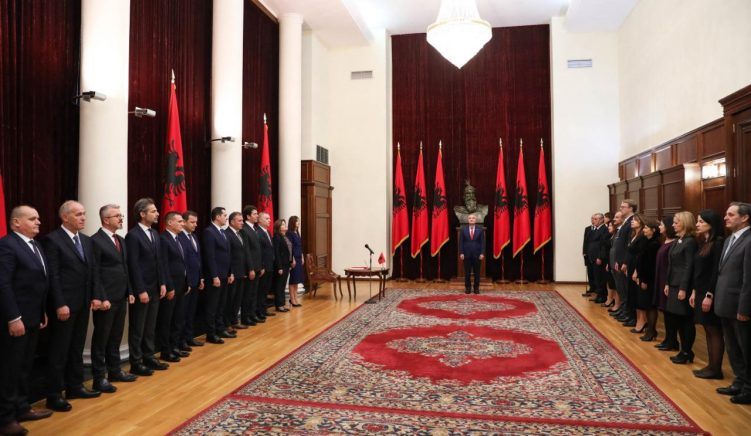 Albania's Newly Established Special Anti-corruption Prosecution Starts Work