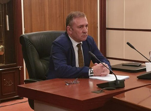 Arben Kraja Elected Chair of Special Anti-Corruption Prosecution