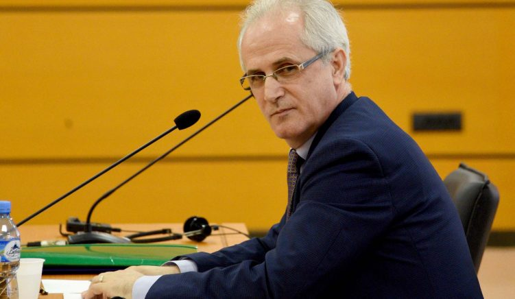 EURALIUS and USAID Refuse to Give Opinion on Dvorani Case