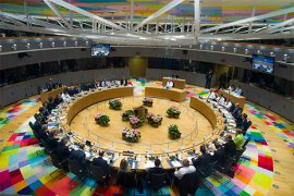 EU Leaders Confirm Donors' Conference for Albania