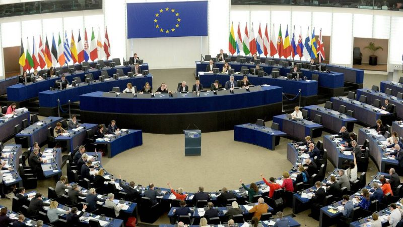 MEP David Lega: Approval of Media Laws Could Compromise Albania's OSCE Chairmanship and EU Talks