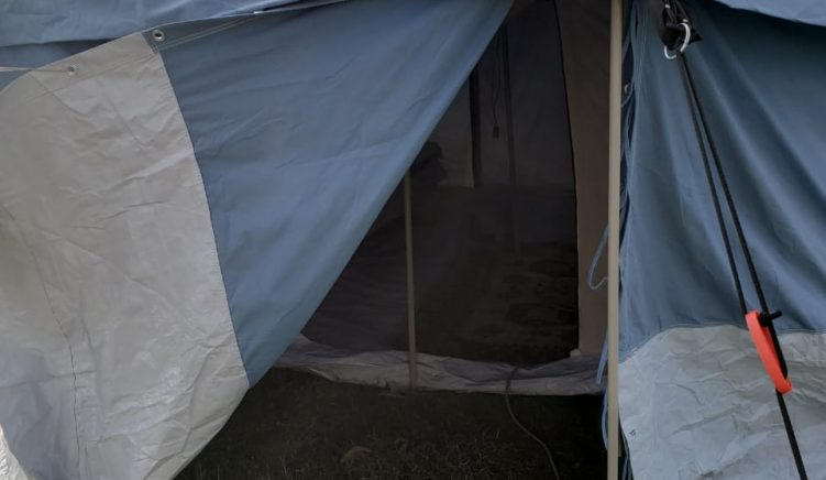 More Than 10,000 Citizens Still Living In Tents After 26 November Earthquake